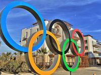 Cool links about the 2014 Winter Olympics in Sochi, Russia.