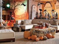 October and November Festive Treats and Traditions