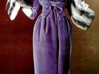 50's Era Style Fashion and Accessories