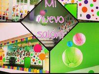 classroom decore  decoraciones para el salón de clases