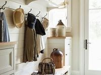 112 Best Images About Mud Room Amp Entry Ideas On Pinterest Cubbies Foyers And Hallways