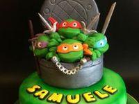 beautiful boy cakes