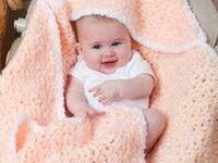 Crochet♡Baby♡Blankets