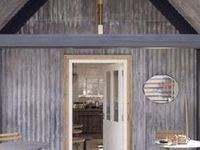 I want to live in a barn