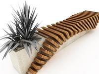 129 Best Exterior Furniture U0026 Planters Images On Pinterest   Street  Furniture, Urban Furniture And Landscaping