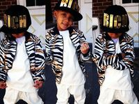 LITTLES WITH SWAG
