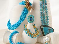 Ways To Display Your Jewelry Collection At Home Or In Your Booth Or Shop
