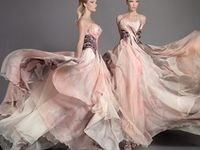 Beautiful dresses and gowns from all over the world.