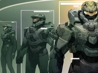 Exo-suit, Power armor, Knights Armor, Body Armor, Sci-fi suits, Space suits, Future Soldiers. . . Need I say more.