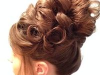 YOU CAN BE A CHRISTIAN LADY WITH STYLE BEAUTIFUL HAIR!!