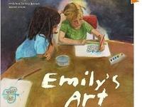 Favorite Art Education Books Media for Art Class