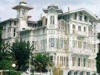 YALILAR - Bosphorus Mansions, Bogazici Sahilhaneleri