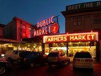Washington, Oregon, Idaho places to go and things to do.