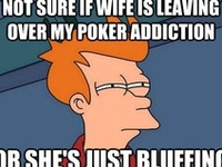 Gambling Jokes