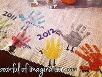 Crafts, projects, birthday party ideas, decor, for children...also, advice for parents.