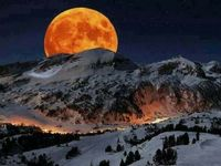 """""""Sun & Moon"""""""