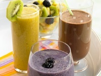Drinks and Dips on Pinterest | Smoothie, Smoothies and Iced Tea