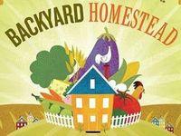 Backyard Homestead