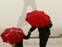 Umbrella matters..