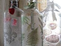 Jar and Bottle Projects