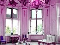 Radiant Orchid....