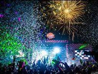 SZIGET FESTIVAL / Island of freedom, Budapest, Hungary /// 10-17 August 2016