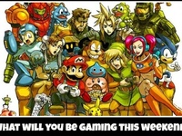 Check out some funny and interesting pics from all walks of the video game world.