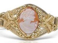 Handcrafted fine jewelry including bracelets, pendants, earrings, rings and more