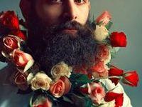 Stubble - Full Beard