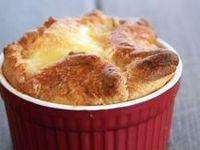 ... Souffles Spoonbread on Pinterest   Spoon Bread, Custard and Puddings