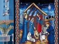 Nativities & Christmas Joy