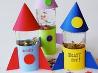 *Baby Food Jars*