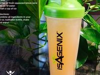 Isagenix Healthy and Wealthy :)