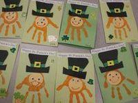 Kindergarten- St. Patrick's Day