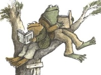 Kindergarten-Frog and Toad