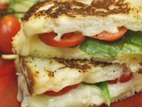Food---super sammies on Pinterest | Sandwiches, Grilled Cheese Avocado ...