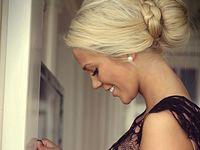 Hair & nail Styles (: