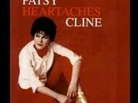 Finding Patsy Cline - the reason I sing..........