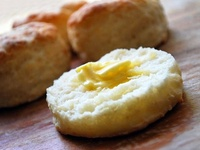 Breads, Biscuits and Rolls that are savory and not sweet!