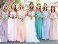 Weddings - Ladies