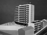 Portuguese Architecture 60' - Rua de São Francisco de Sales c/t para a Rua Bento da Rocha Cabral