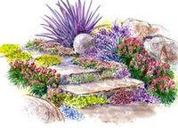 Gardening Lanscaping Hills & Slopes