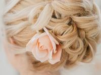 beautiful hair ideas for your special day