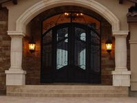 1000 Images About Home Design Front Doors On Pinterest