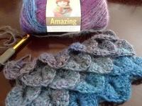 Crochet Methods (Tığ metodları)