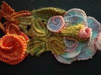 Freeform Crochet...
