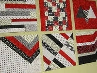Quilt+Applique Blocks...