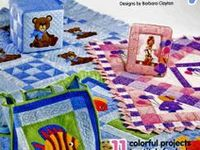 Quilt cute, baby...