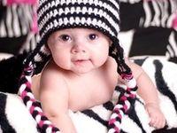Cute babies ٩(●̮̃•)۶