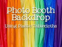:: PhotoBooth Partaay Fun!